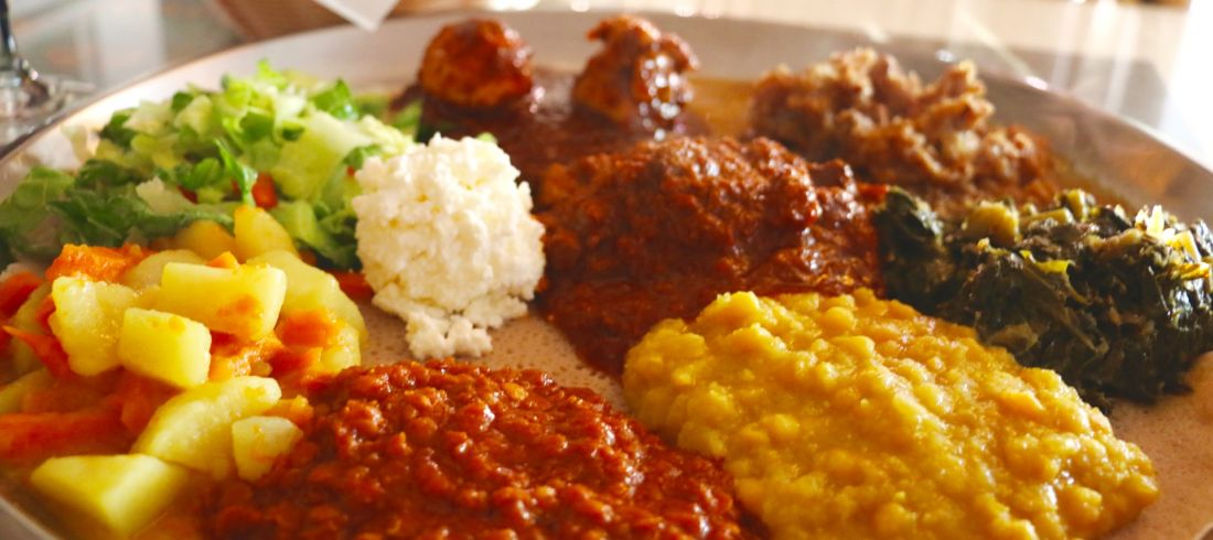 The Scoop On Ethiopian Cuisine Eugene Magazine